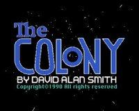 Cкриншот The Colony, изображение № 747865 - RAWG