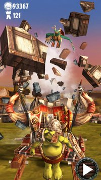 Cкриншот Warhammer: Snotling Fling, изображение № 672558 - RAWG