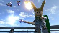 Cкриншот LEGO Marvel Мстители, изображение № 55635 - RAWG