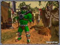 Cкриншот BoneCraft, изображение № 589318 - RAWG