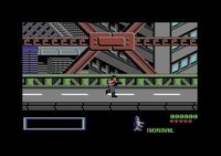 Midnight Resistance screenshot, image №744854 - RAWG