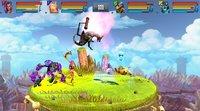 Cкриншот Go All Out: Free To Play, изображение № 2220747 - RAWG