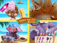 Cкриншот Jungle Animal Hair Salon 2, изображение № 958744 - RAWG
