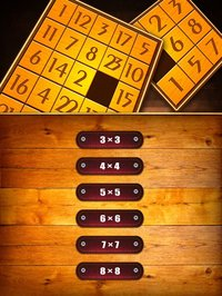 Cкриншот Number Puzzle - Brain Games, изображение № 2208130 - RAWG