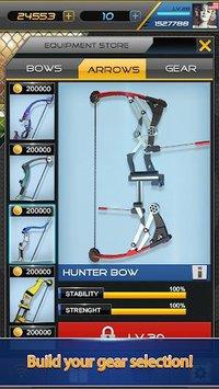 Cкриншот Archery Tournament, изображение № 1512707 - RAWG