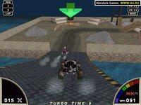 Cкриншот Hot Wheels Mechanix, изображение № 325017 - RAWG