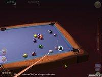 Cкриншот 3-D Ultra Cool Pool, изображение № 295674 - RAWG