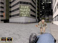 Duke Nukem 3D screenshot, image №309351 - RAWG