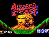 Cкриншот Altered Beast (1988), изображение № 730782 - RAWG