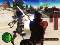 No More Heroes screenshot, image №514068 - RAWG