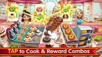 Cкриншот Cooking City-chef' s crazy cooking game, изображение № 2078531 - RAWG