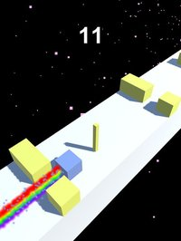 Cкриншот Run Rainbow, изображение № 1724460 - RAWG
