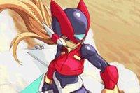 Mega Man Zero 4 (2005) screenshot, image №732649 - RAWG