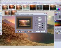 Cкриншот PD Howler 9.6 Digital Painter and Visual FX box, изображение № 205852 - RAWG