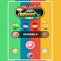 Cкриншот Snakes and Ladders - Paints, изображение № 1302521 - RAWG