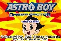 Cкриншот Astro Boy: Omega Factor, изображение № 730856 - RAWG