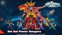 Cкриншот Power Rangers Dash, изображение № 680247 - RAWG
