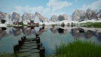 Cкриншот Fishing Adventure, изображение № 2012041 - RAWG