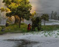 Cкриншот Neverwinter Nights 2: Маска предательства, изображение № 474723 - RAWG