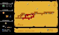 Cкриншот Alwa's Awakening, изображение № 87210 - RAWG