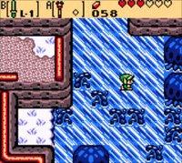 The Legend of Zelda: Oracle of Seasons screenshot, image №261735 - RAWG