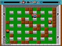 Cкриншот Bomberman Collection, изображение № 364652 - RAWG