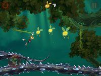 Cкриншот Rayman Jungle Run, изображение № 599637 - RAWG