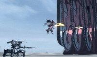 Cкриншот Armored Core: For Answer, изображение № 527103 - RAWG
