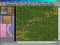 Civil War Battles: Campaign Corinth screenshot, image №322284 - RAWG