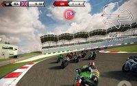 Cкриншот SBK15 Official Mobile Game, изображение № 678453 - RAWG