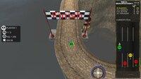 Cкриншот Pocket Race: Driver, изображение № 2415257 - RAWG