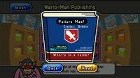 Cкриншот WarioWare: D.I.Y. Showcase, изображение № 246374 - RAWG