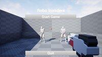 Cкриншот Robo Invaders, изображение № 2419348 - RAWG
