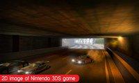 Cкриншот Ridge Racer 3D, изображение № 259670 - RAWG
