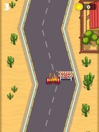 Cкриншот Hoverboard Drift Simulator, изображение № 2473032 - RAWG