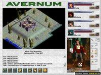 Cкриншот Avernum, изображение № 334780 - RAWG