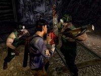 Cкриншот Evil Dead: Regeneration, изображение № 424405 - RAWG