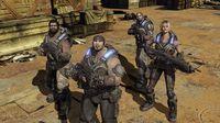 Cкриншот Gears of War 3, изображение № 278873 - RAWG