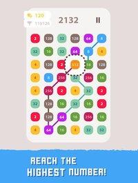 Cкриншот Linked: Number Puzzle, изображение № 1980737 - RAWG