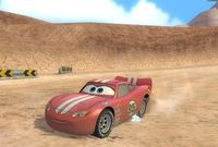 Cкриншот Cars Race-O-Rama, изображение № 531255 - RAWG
