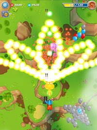 Cкриншот Bloons Supermonkey 2, изображение № 913884 - RAWG