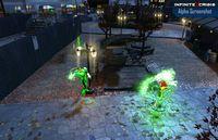 Cкриншот Infinite Crisis, изображение № 608556 - RAWG
