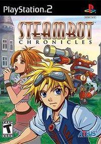 Steambot Chronicles screenshot, image №810133 - RAWG