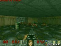 Cкриншот Doom for Windows, изображение № 329948 - RAWG