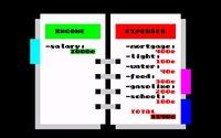 Cкриншот TRASHMAN Crisis Time ZX Spectrum 48/128k, изображение № 2369458 - RAWG