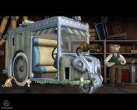 Cкриншот Wallace & Gromit's Grand Adventures Episode 3 - Muzzled!, изображение № 523653 - RAWG