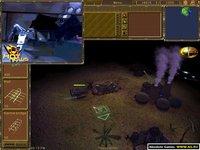 Cкриншот Земля 2150: Война миров, изображение № 330919 - RAWG