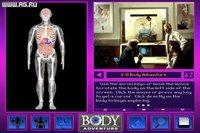 Cкриншот 3D Body Adventure, изображение № 363389 - RAWG