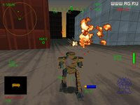 Cкриншот MechWarrior 2: Mercenaries, изображение № 304808 - RAWG