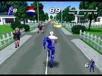Pepsiman screenshot, image №1339104 - RAWG